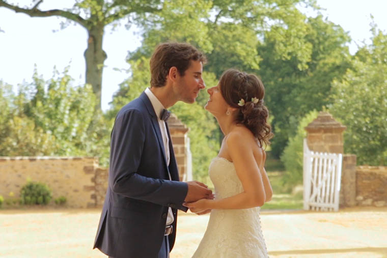 reportage mariage - ancenis - angers - le mans